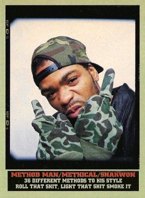 ENTER THE WU-TANG (36 CHAMBERS) 20TH ANNIVERSARY: 1ST FEATURE ARTICLE IN THE SOURCE MAGAZINE – JANUARY 1994