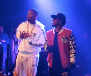HHH EXCLUSIVE VIDEO: PROBLEM BRINGS OUT T.I., GAME, TYGA & MORE – THE SEPARATION TOUR @ EL REY THEATRE LOS ANGELES, CA 12/4/13