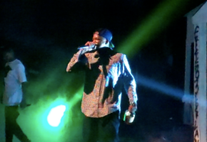 HHH EXCLUSIVE VIDEO: YG – MY KRAZY LIFE TOUR @ HOUSE OF BLUES LOS ANGELES, CA5/23/14
